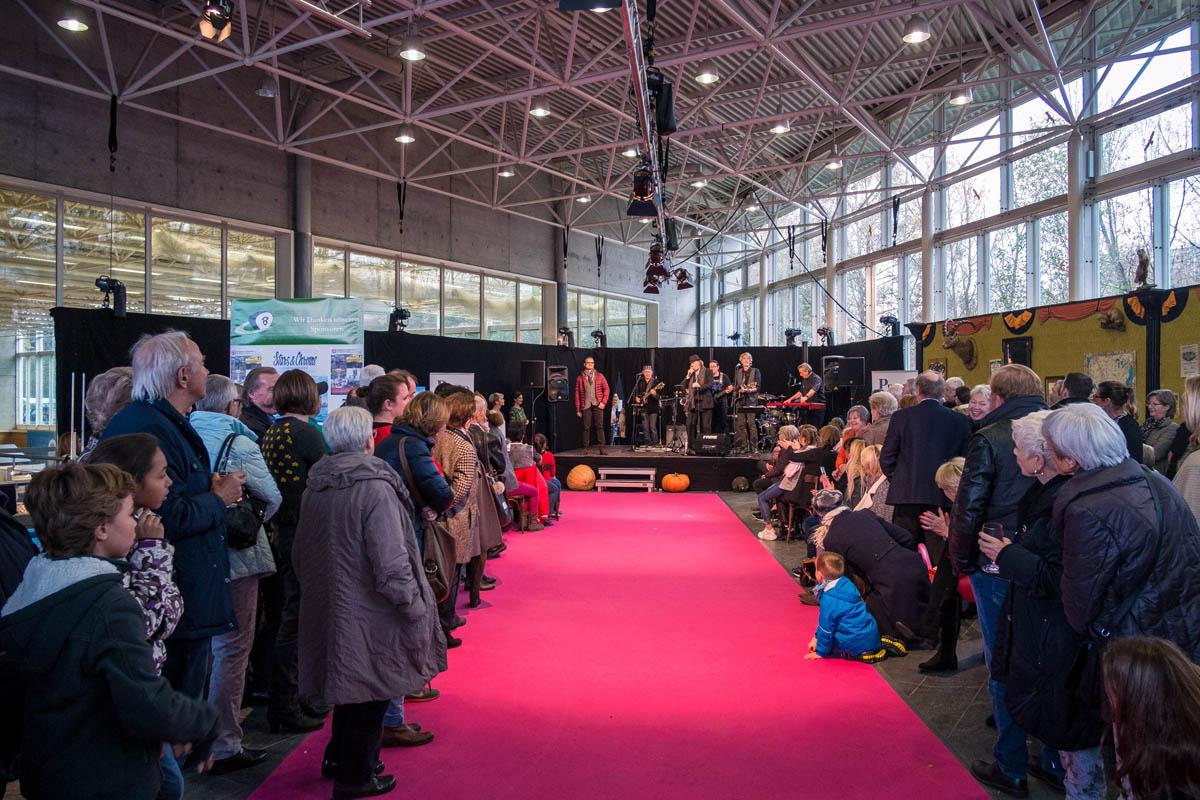 Modeschau Prima Pianon – Herbstmesse 2016
